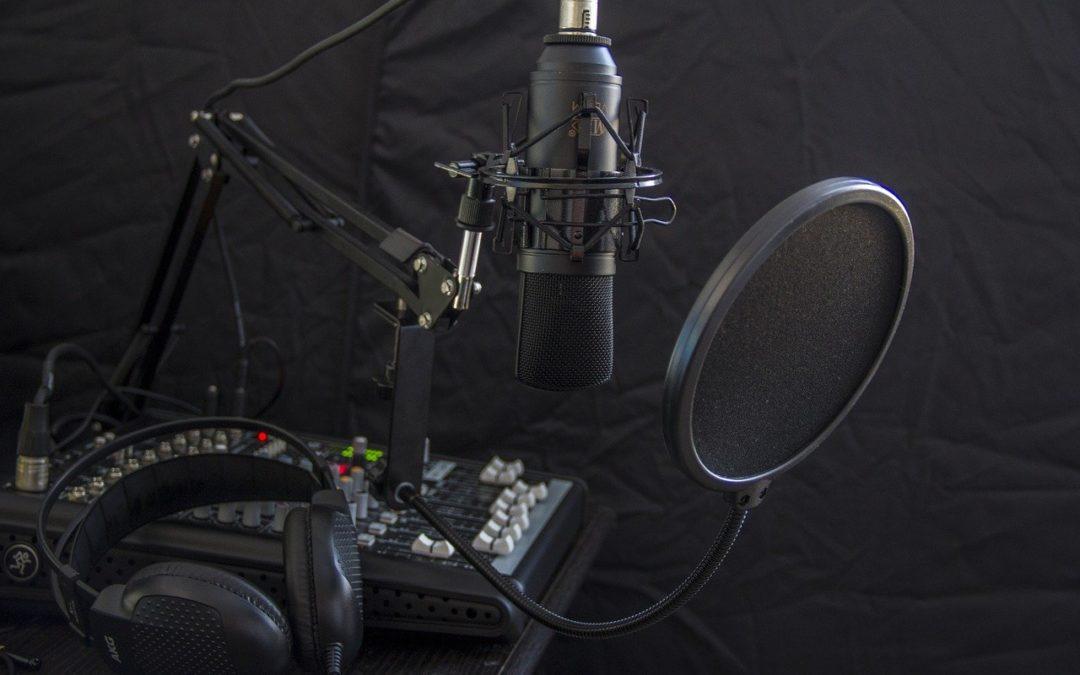 QST Radio interview