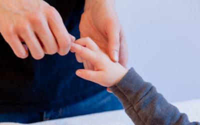 Washington Families Magazine Publishes Article on QST Massage