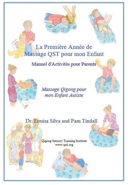 La Premiere Année de Massage QST pour mon Enfant