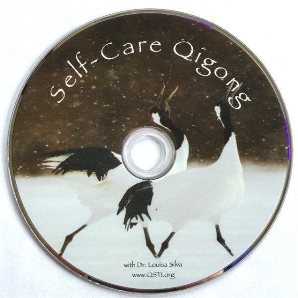 self-care qigong