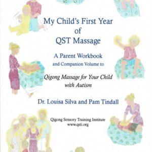 My child's first year of QSTI message